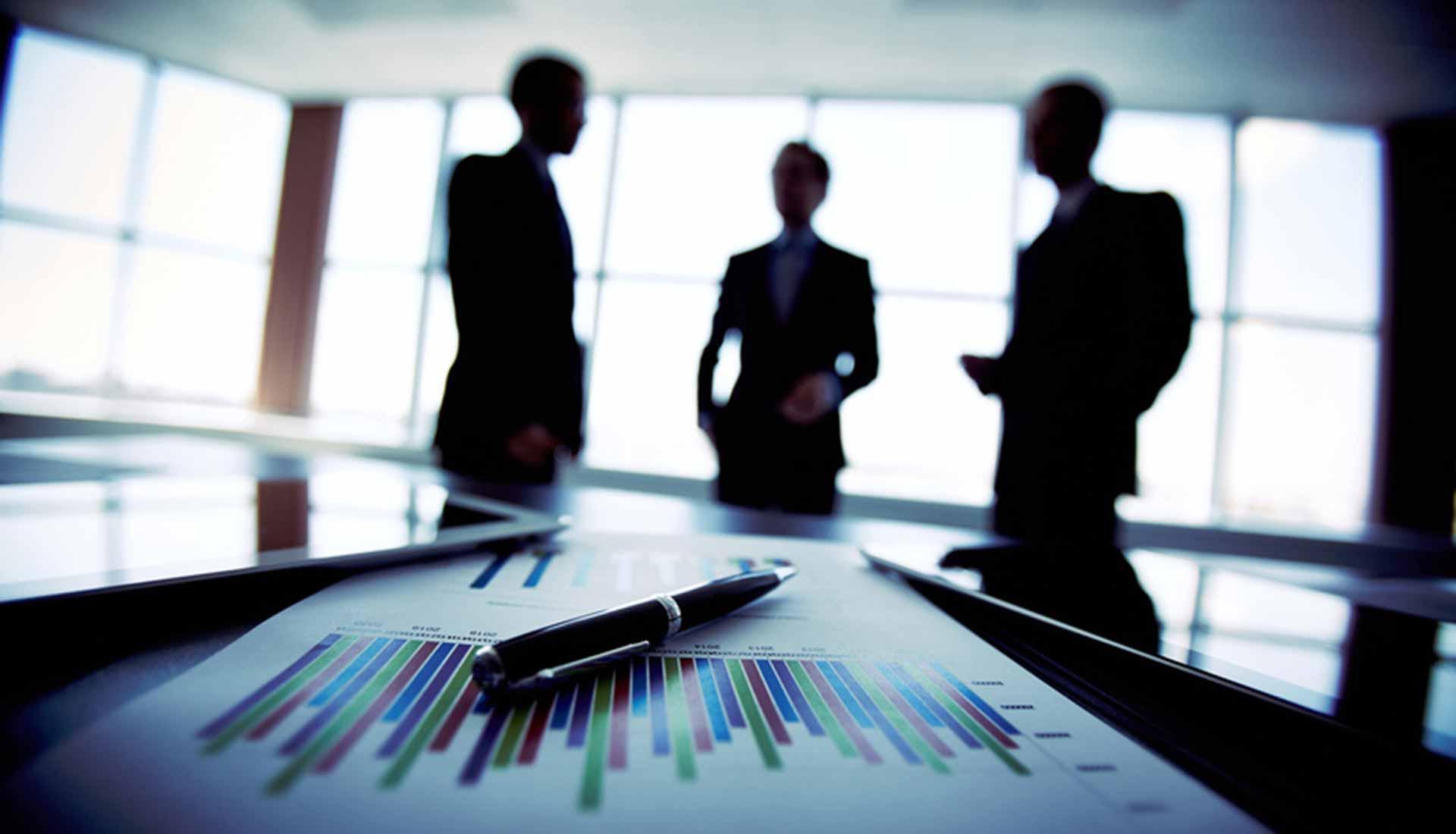 Amplia experiencia mejorando la gestión de la empresa